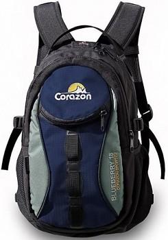 Batoh CORAZON Blueberry 18