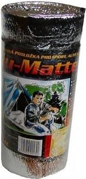Karimatka YATE ALU MAT 180x50 cm