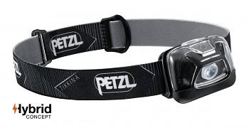 Čelovka PETZL Tikkina černá 250 lm