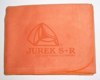 Multifunkční ručník JUREK M (48x90) oranžový