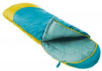 Dětský spacák PRIMA PARROT 300 blue L
