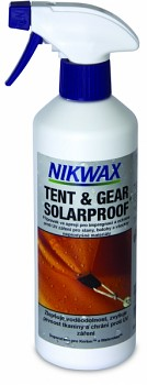 Impregnace NIKWAX Solar Proof