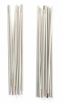 Stanové pruty - duralová slitina 7001-T6; 8,5 mm