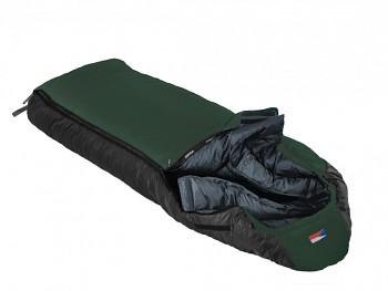 Spacák PRIMA MAKALU 230 Comfortable zelený L