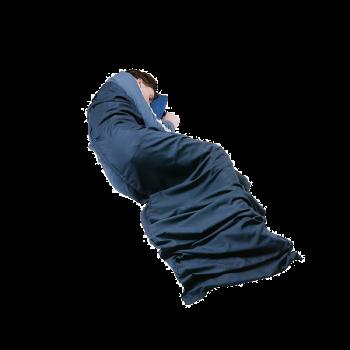 Vložka do spacáku PES/BA Hotelier 207 x 75 cm