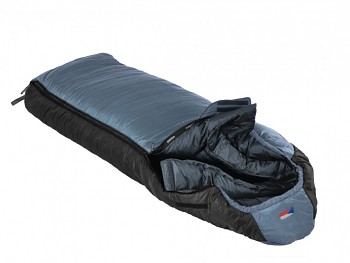 Spacák PRIMA EVEREST 230 Comfortable šedý L