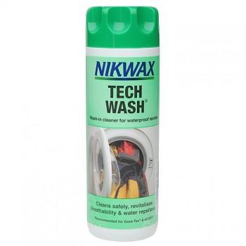 Impregnace NIKWAX Tech Wash 300ml