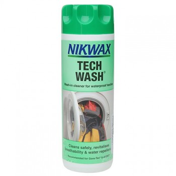 Impregnace NIKWAX Tech Wash 300ml