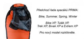 Spacák PRIMA Bike - Bike XP
