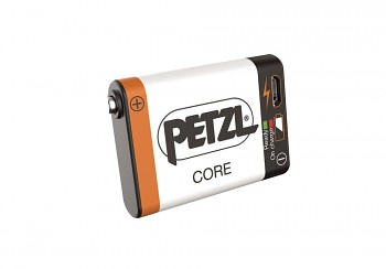 Dobíjecí akumulátor PETZL CORE