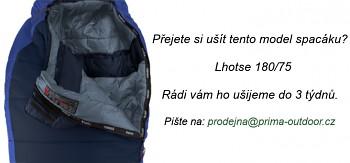 Spacák PRIMA LHOTSE 180/75