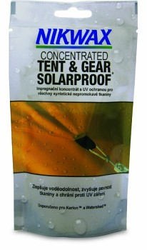 Impregnace NIKWAX Solar Proof koncentrát