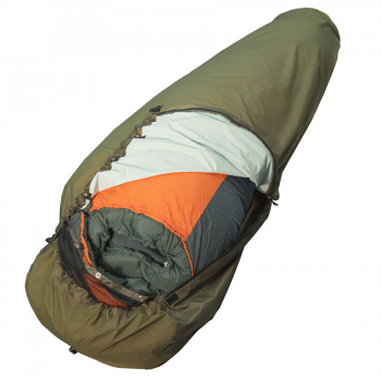 Bivakovací pytel YATE BIVAK BAG Full zip